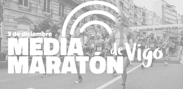 Media Maratón de Vigo 2017