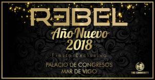 Rebel - Mar de Vigo