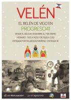 Velén, el Belén de Vigo