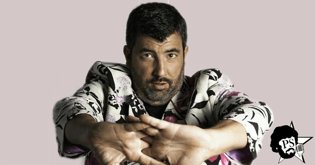 Monólogo de Pepo Suevos | Vigo