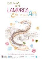 LVIII Fiesta de la Lamprea 2018 | Arbo