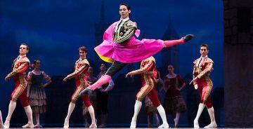 Don Quijote | Ballet| Mar de Vigo