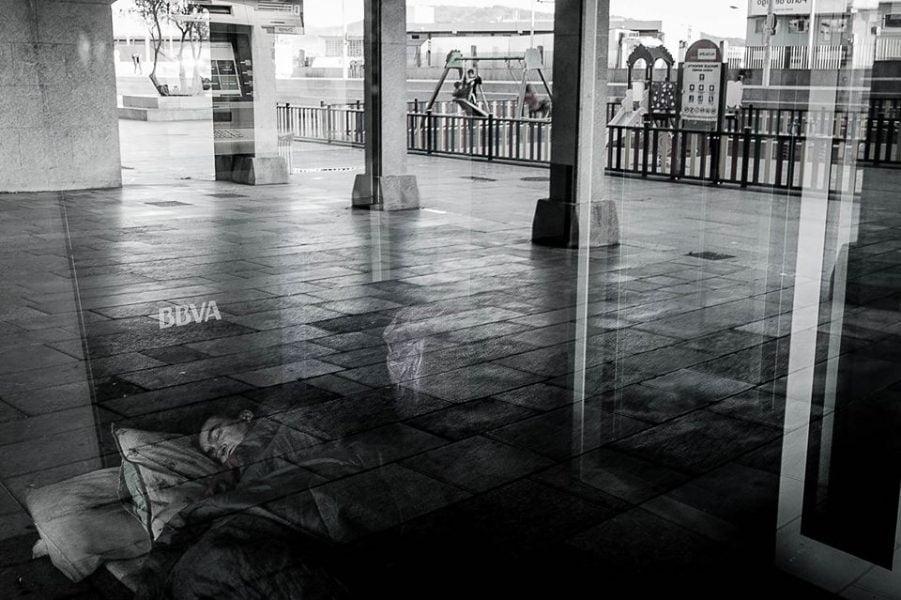 Expo Fotográfica: O Vigo que [NON] sorrí