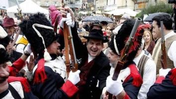 Reconquista de Vigo 2018 | Fiesta, historia y programa