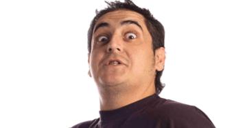 Monólogo de Rubén Torres   Vigo