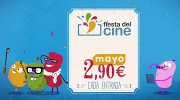 Fiesta del Cine 2018 | Vigo