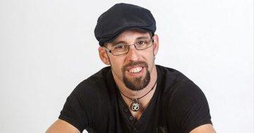 Alex Rabanal, Monólogo Crise a los cuarenta   Vigo