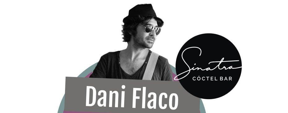 Dani Flaco en Vigo