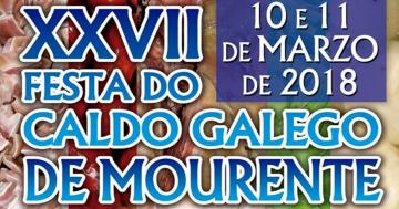 Fiesta del Caldo Gallego 2018 | Mourente