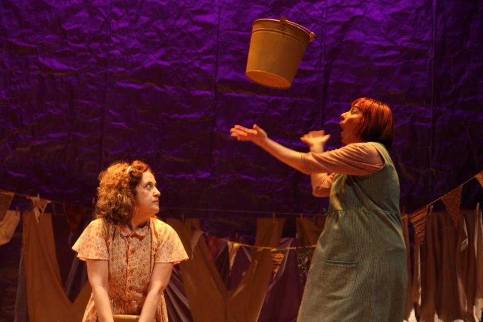 Xurdefet   Berrobambán Teatro   Vigo