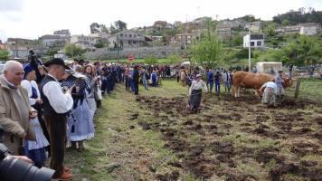 Festa da Sementeira do Millo 2018 | Vigo