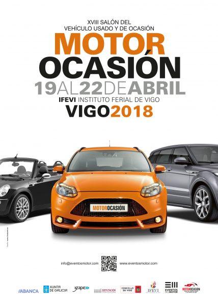 Motorocasión Vigo 2018