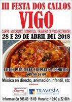 Fiesta de los Callos en Vigo | 2018