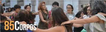 Día Internacional da Danza en Vigo | 85Corpos