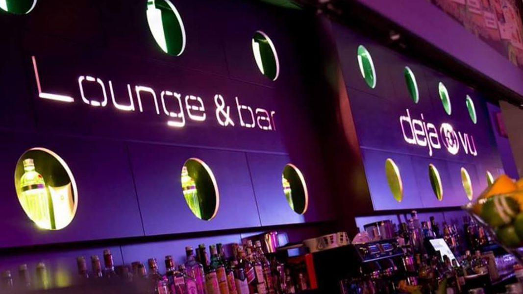 Deja Vu Lounge Bar   Porriño