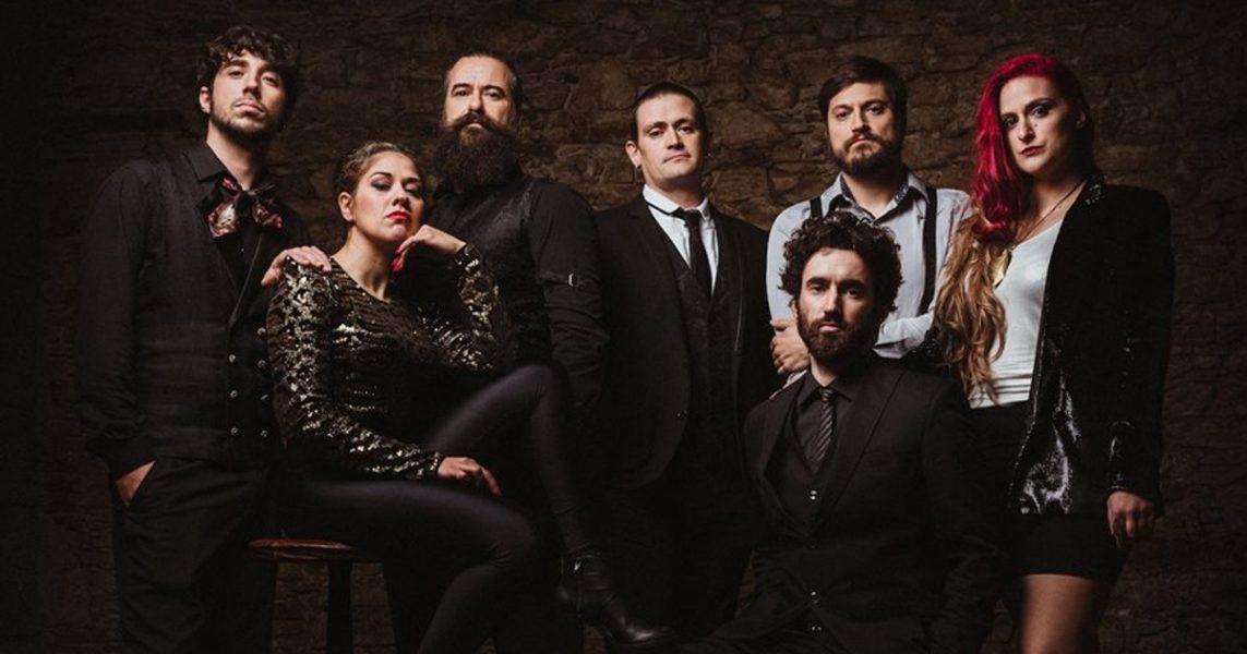 Concierto de The Lákazans Sandwina Tour   Vigo