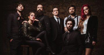 Concierto de The Lákazans Sandwina Tour | Vigo