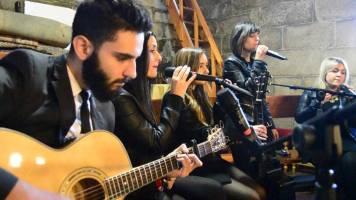 Concierto del Coro Sentimento | Ponteareas