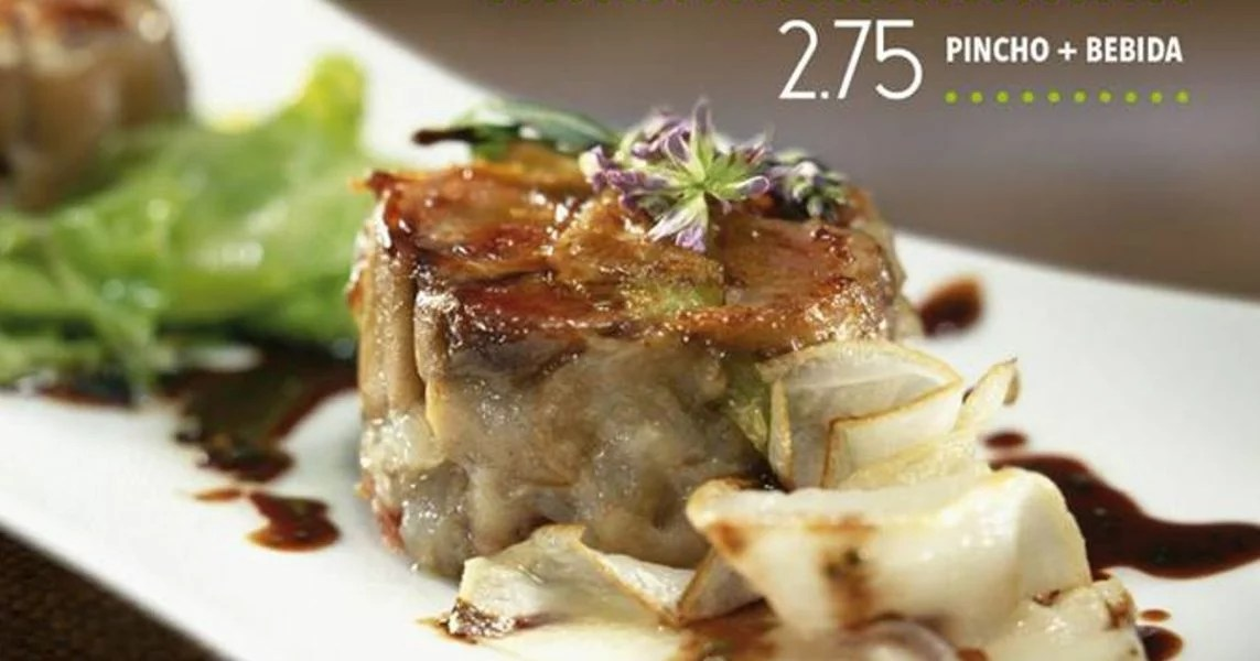 VII Ruta Gastronómica del Pincho | Redondela