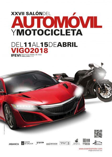 Salón del Automóvil y Motocicleta 2018