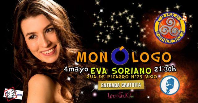 Show de Humor de Eva Soriano