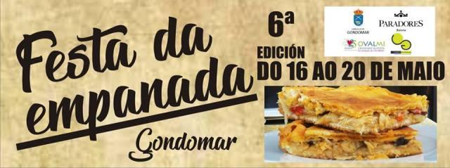 VI Fiesta de la Empanada