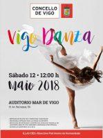 Vigo Danza 2018 | Mar de Vigo