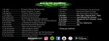 Maldito Murphy en Maui