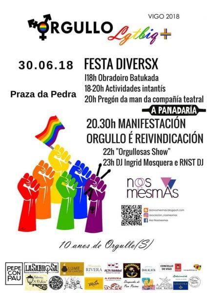 Fiesta Diversx 2018