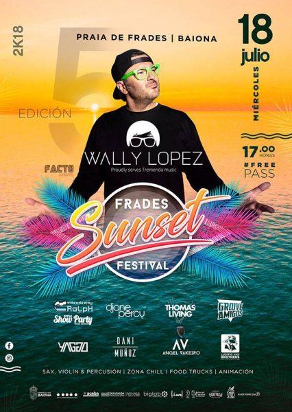 Frades Sunset Festival