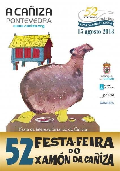 Fiesta Feria del Jamón 2018