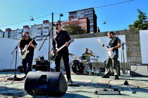 Zaius Concierto de Rock | Vigo