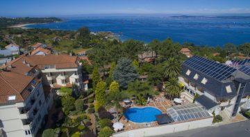 Hotel Bosque Mar | O Grove