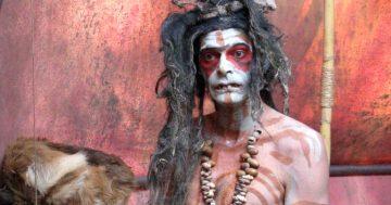 Fiesta de la Prehistoria de Mos 2018