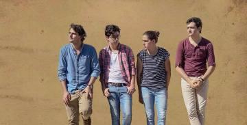 Concierto de Morat | Castrelos | Vigo en Festas 2018