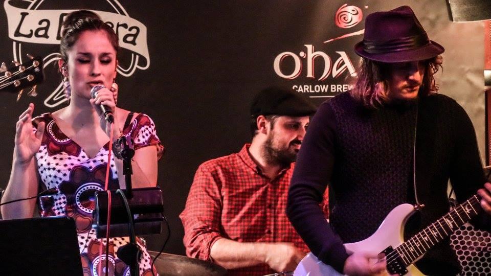 Concierto Aretha Franklin Tribute Band | Gondomar