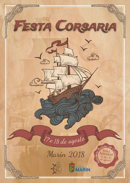 Fiesta Corsaria 2018