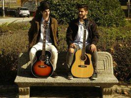 Sesión Vermú con New Strings | Vigo