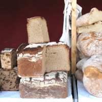 Romería do pan de millo de Cabral 2018