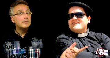 Noite de Retranca con Xan Veiga y Padre Merino