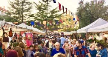 Mercado Medieval de Barreiro 2018