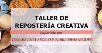 Taller de Repostería Creativa | Vigo