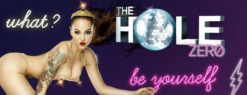 The Hole Zero en Vigo | La fiesta de las fiestas