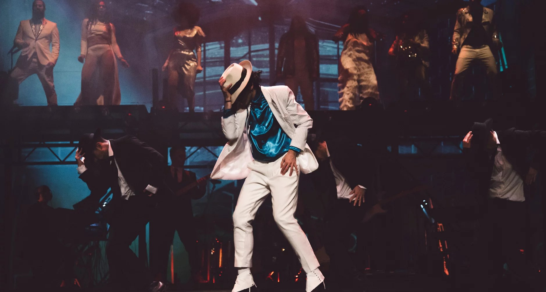 "FOREVER, ""The best show about The King of Pop"" en Vigo"
