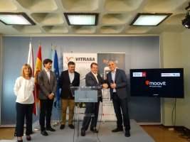 Moovit, la app del Transporte Público llega a Vigo