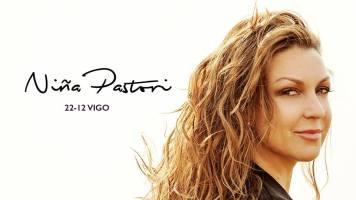 Concierto de Niña Pastori en Vigo – Bajo tus Alas