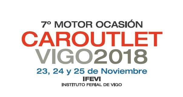 CarOutlet Vigo 2018   IFEVI
