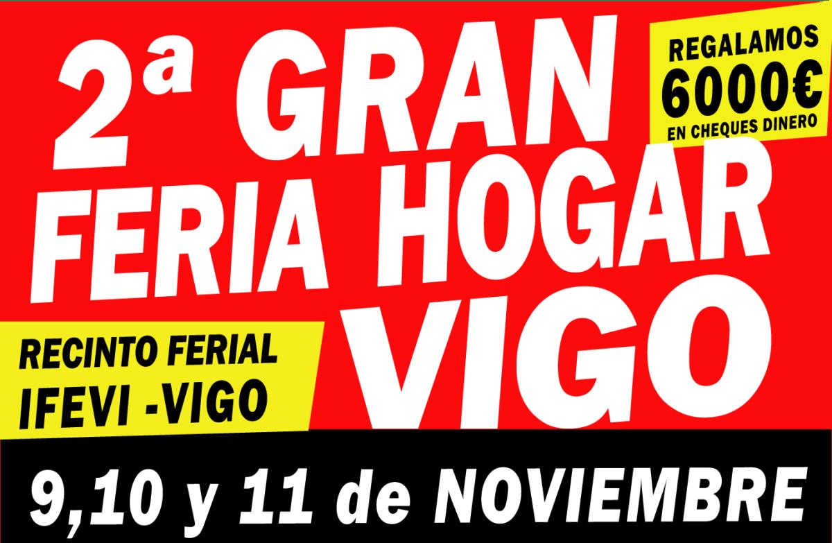 Gran Feria del Hogar de Vigo