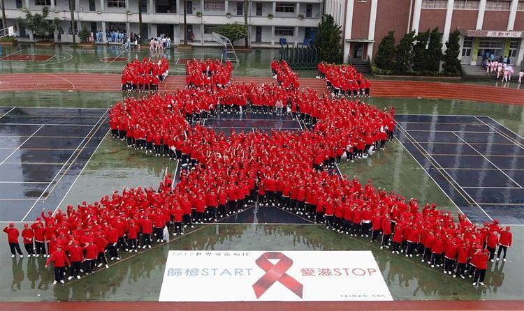 Día Internacional del VIH-SIDA