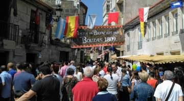 A Brincadeira 2019: La Reconquista de Bouzas